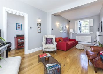Thumbnail 4 bedroom end terrace house for sale in Greenwich Park Street, London
