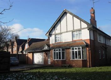 Thumbnail 5 bed detached house for sale in Wedderburn Road, Harrogate, North Yorkshire