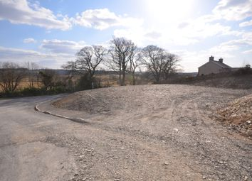 Thumbnail Land for sale in Building Plot Part Of, Brynseion Field, Capel Seion, Ceredigion