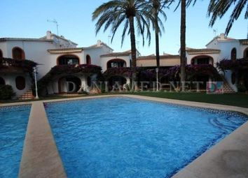 Thumbnail 2 bed apartment for sale in Dénia, Alicante, Spain