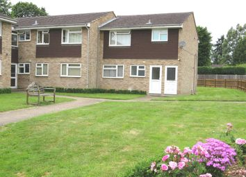 Thumbnail 1 bed flat for sale in St Lawrence Way, Bricket Wood, St. Albans