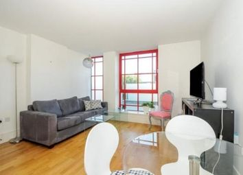 Thumbnail 1 bedroom flat to rent in Weststand Apartments, Highbury Stadium Square