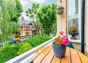 Thumbnail 3 bed maisonette for sale in Sidney Road, Twickenham