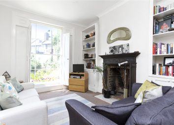 Thumbnail 3 bed maisonette for sale in Marquis Road, London