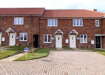 Thumbnail 2 bedroom property for sale in Cloisters Walk, Louth