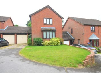 Thumbnail 3 bed detached house to rent in Mallard Place, East Grinstead