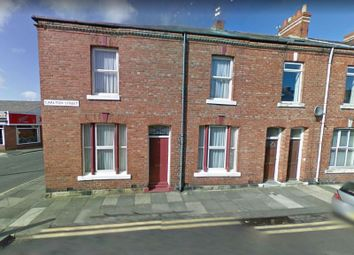 Thumbnail 3 bed terraced house for sale in Carlton Street, Blyth