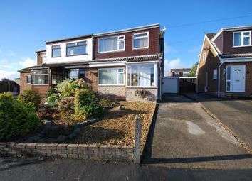 Thumbnail 3 bed semi-detached house for sale in Summit Drive, Freckleton, Preston, Lancashire