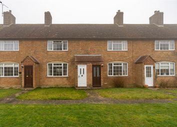 Thumbnail 2 bed terraced house for sale in Grebe Square, Upper Rissington, Gloucestershire