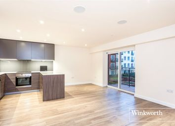 Thumbnail 1 bed flat for sale in Golding House, 11 Beaufort Square, London