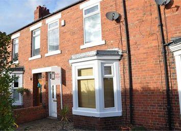 Thumbnail 3 bed terraced house for sale in Holburn Terrace, Ryton