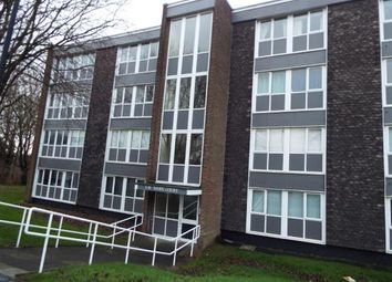 Thumbnail 2 bedroom flat for sale in Wark Court, Newcastle Upon Tyne, Tyne And Wear