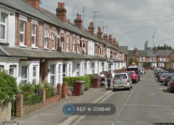 Thumbnail 1 bed flat to rent in Audley Street, Reading