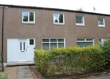 Thumbnail 3 bed terraced house for sale in Craigside Court, Westfield, Cumbernauld