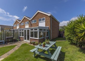 Thumbnail 3 bed end terrace house for sale in Hayling Island, Hampshire, United Kingdom