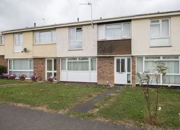 Thumbnail 3 bed terraced house for sale in Ludlow Close, Keynsham, Bristol
