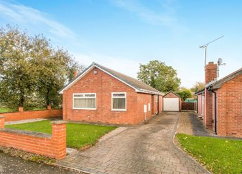 Thumbnail 2 bed detached bungalow for sale in Mallard Close, Leeds