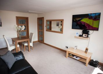 Thumbnail 2 bedroom flat for sale in Dykehead Place, Dundee