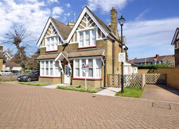Thumbnail 2 bed flat for sale in Thomas Barnardo Way, Barkingside, Ilford, Essex