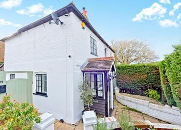 Thumbnail 2 bed semi-detached house for sale in West Hill, Epsom