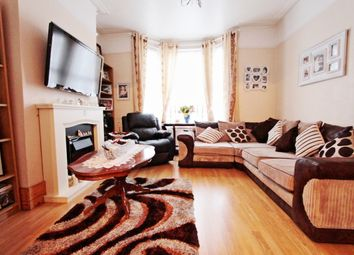 Thumbnail 3 bed terraced house for sale in Ranelagh Road, London