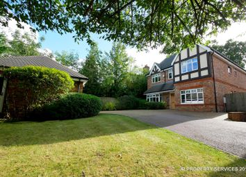 5 bed property for sale in Tolmers Place, Tolmers Road, Cuffley EN6