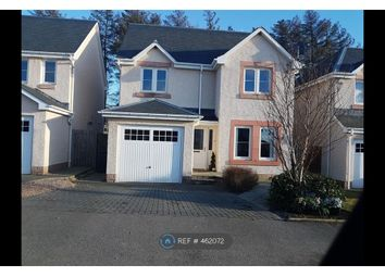 Thumbnail 4 bed detached house to rent in Craigie Park, Newmachar, Aberdeen