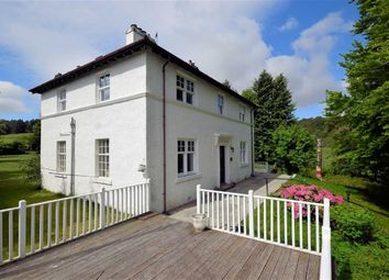 Thumbnail 4 bed detached house for sale in Seafield Avenue, Grantown-On-Spey