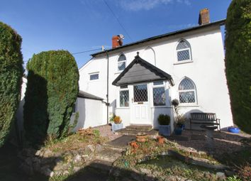Thumbnail 3 bed cottage for sale in Hill House, Pwllmeyric, Chepstow