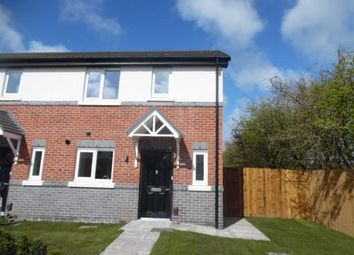 Thumbnail 2 bed semi-detached house for sale in Riversleigh Way, Warton, Preston