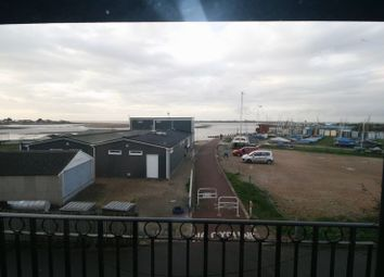 Thumbnail 2 bed flat to rent in Oyster Tank Road, Brightlingsea, Colchester