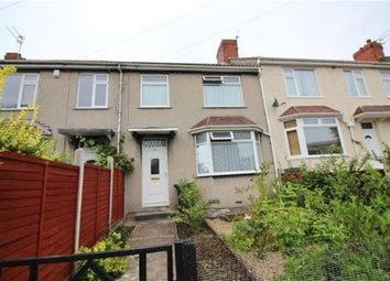 Thumbnail 3 bed terraced house for sale in Ledbury Road, Fishponds, Bristol