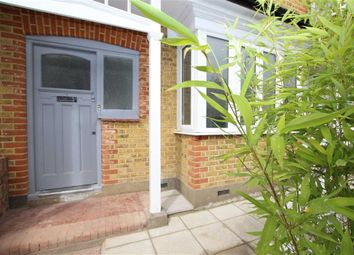 Thumbnail 4 bedroom terraced house for sale in Forest Road, Walthamstow, London