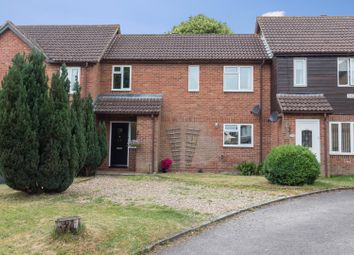 Thumbnail 2 bed terraced house for sale in Swallowfields, Andover