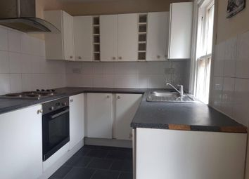 Thumbnail 4 bedroom flat to rent in Hargreaves Road, Liverpool