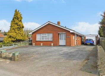 Thumbnail 3 bed detached bungalow for sale in Wrights Lane, Friskney, Boston