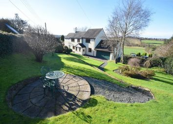 Thumbnail 3 bed detached house for sale in Boon Hill Road, Bignall End, Stoke-On-Trent