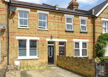 Thumbnail 3 bed terraced house for sale in Bolton Road, Windsor, Berkshire