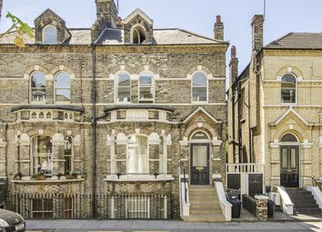 Thumbnail 3 bed flat to rent in Disraeli Road, London