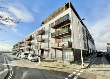 2 bed flat for sale in Brittany Street, Stonehouse, Plymouth PL1
