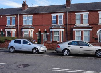 Thumbnail 3 bed terraced house for sale in Balby, Doncaster