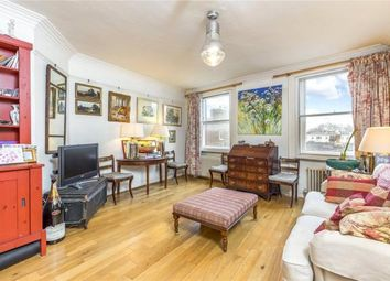 Thumbnail 2 bed flat for sale in Edge Street, Kensington