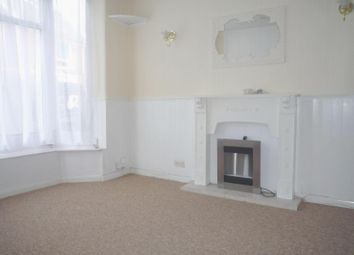 Thumbnail 2 bedroom terraced house to rent in Knox Road, Stamshaw, Portsmouth