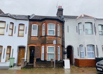 1 bed maisonette for sale in Crawley Road, Luton LU1