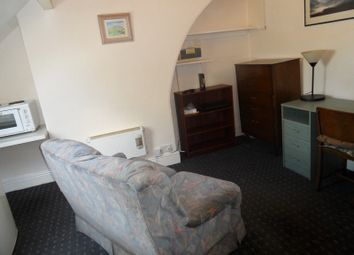 Thumbnail 1 bedroom flat to rent in 38 St Pauls Road, Manningham, Bradford