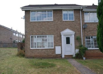Thumbnail 3 bed end terrace house to rent in Kingscote, Yate, Bristol
