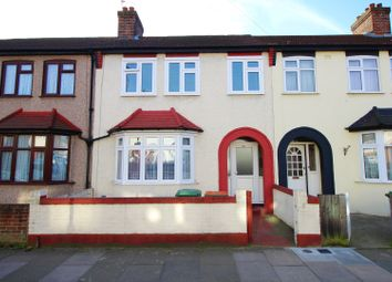 Thumbnail 3 bed terraced house for sale in Roman Road, London