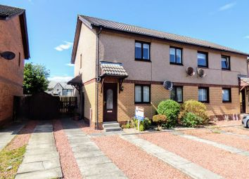 Thumbnail 1 bed flat for sale in Strath Peffer, Law, Carluke