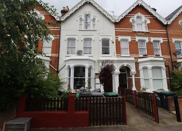 Thumbnail 2 bed flat to rent in Albert Road, Finsbury Park, London