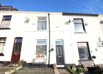 Thumbnail 2 bed terraced house for sale in Collins Street, Walshaw, Bury